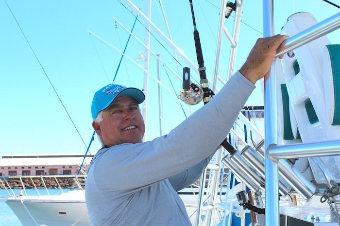 Captain J's Sport Fishing
