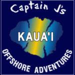 Captain J's Offshore Adventures NaPali Coast Boat Tours
